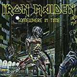 Iron Maiden: Somewhere In Time (Audio CD)