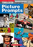 Timesaver 'Picture Prompts': Photocopiable, A1-B1 (Helbling Languages / Scholastic)