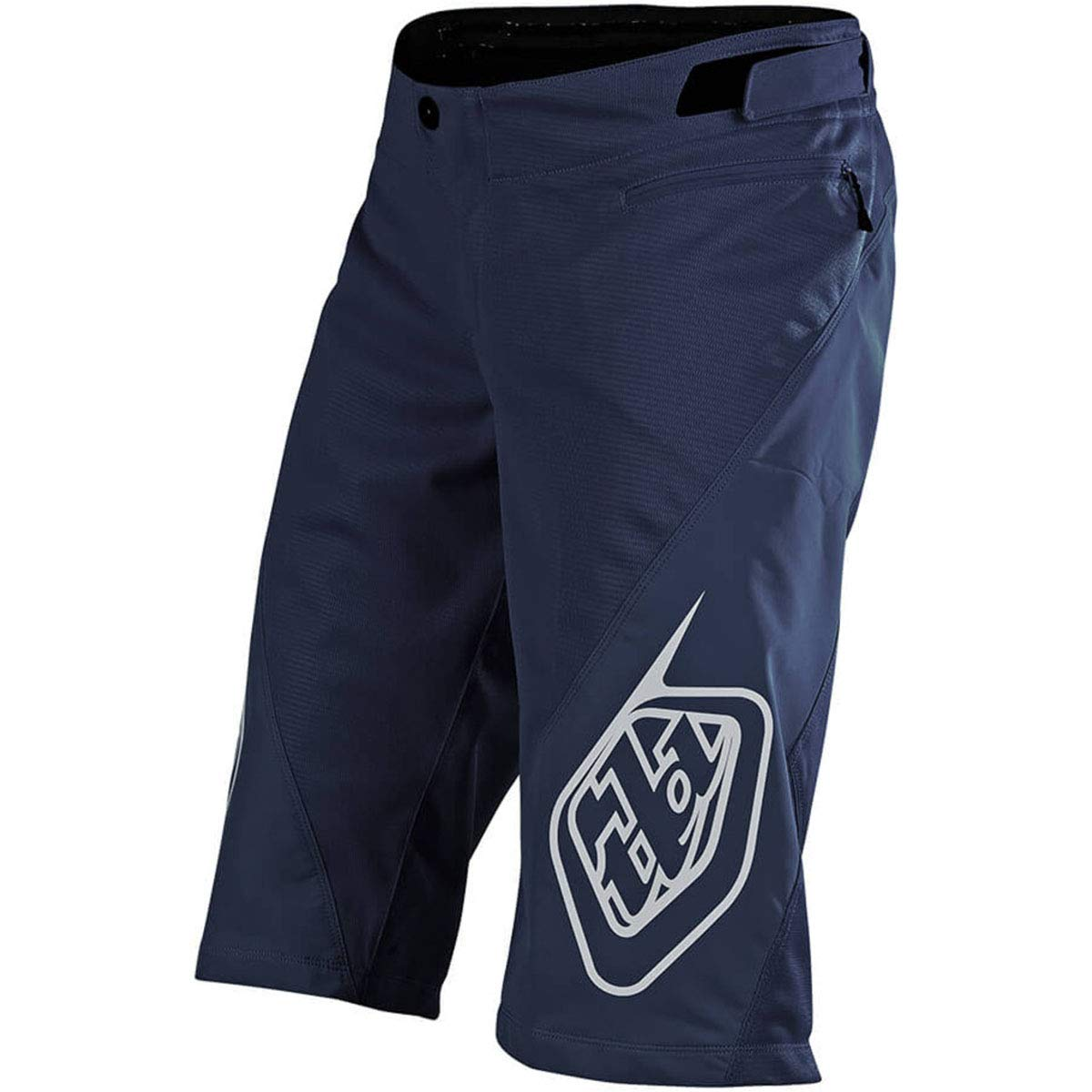 Troy Lee Designs Sprint Shorts - Boys' Solid Navy, 26 by Troy Lee Designs