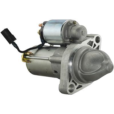 ACDelco 337-1207 Professional Starter: Automotive