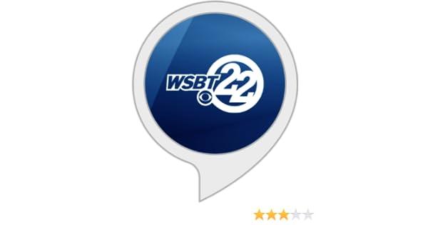 Amazon com: WSBT 22 News: Alexa Skills
