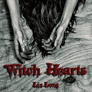 Witch Hearts Audiobook