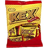 Cloetta Kex Choklad - チョコレート充填されたミニウエハ156グラム - Cloetta Kex Choklad - Chocolate Filled Mini Wafers 156g [並行輸入品]