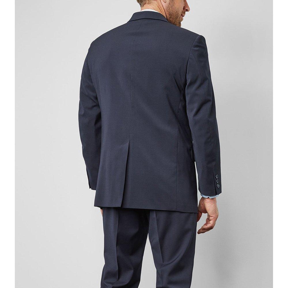 Pionier 9280-46 Herren SakkoBusiness Fashion Marine Blau Gr/ö/ße 46
