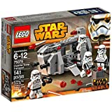 LEGO Star Wars 75078 - Trasporta Truppe Imperiale