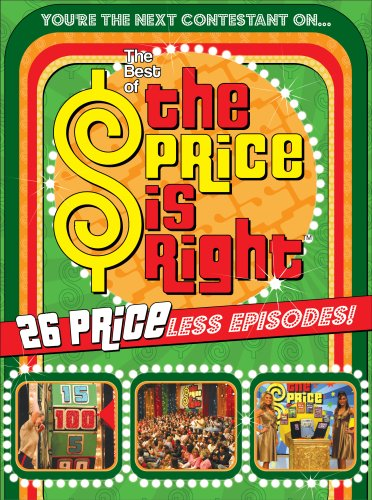 The Best of The Price is Right by BCI ECLIPSE LLC