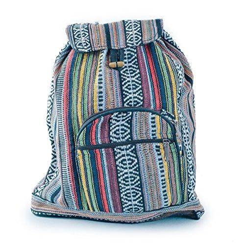 Colore 04 04 Cotton® Gringo Colore Gringo Zaino Zaino fnX5xq571w