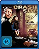 CRASH SITE-LOST IN WILDER - MO [Blu-ray]