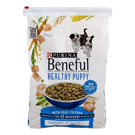 Amazoncom Purina Beneful Incredibites For Small Dogs Adult Dry Dog