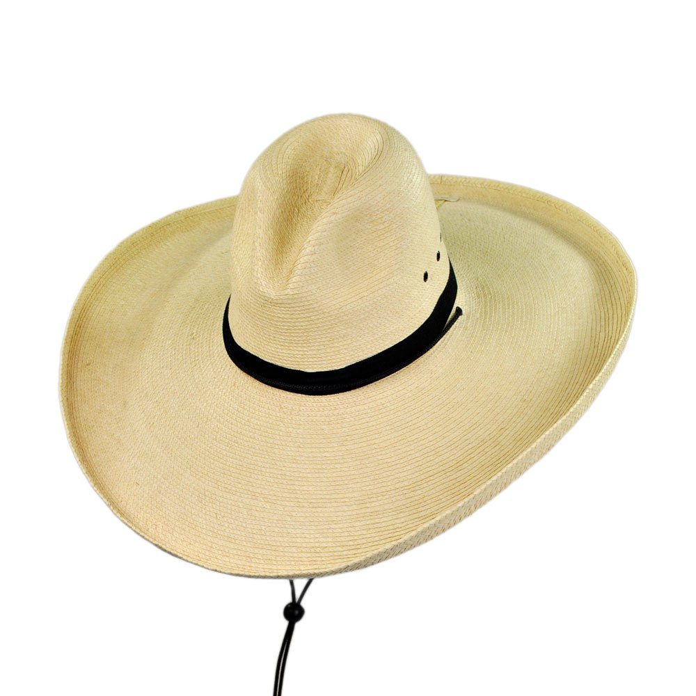 SunBody Hats Gus Widebrim Guatemalan Palm Leaf Straw Hat at Amazon Men s  Clothing store  e083243981