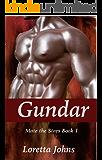 Gundar (Mate the Stars Book 1)