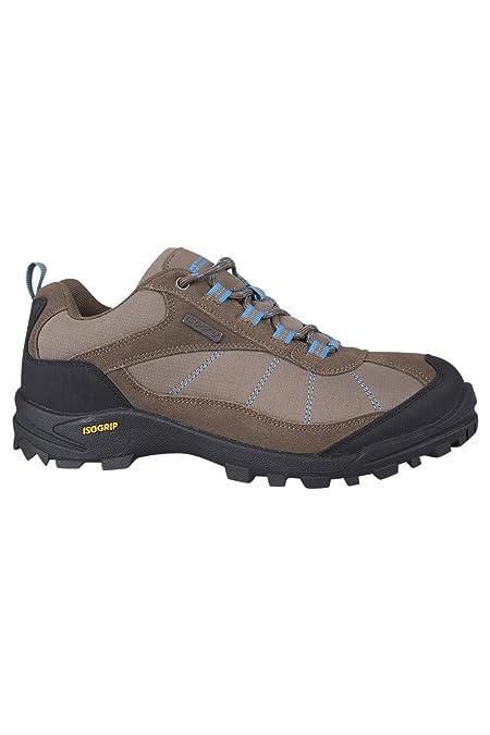 Mountain Warehouse Scaffel Waterproof IsoGrip Womens Shoes Beige 8 UK  Amazoncouk Shoes  Bags