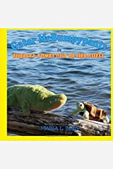 Gator McBumpypants in Shelley Comes Out Of Her Shell (Gator McBumpypants and Friends) (Volume 5) Paperback