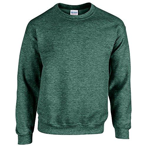 - Gildan Heavy Blend Crewneck Sweatshirt - 18000