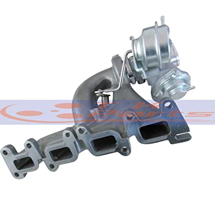 Amazon.com: TKParts New Turbo Charger TD04LR 49377-00220 04884234AC 3050195 For Chrysler PT Cruiser Turbo GT 223HP EDV Dodge Neon SRT 223HP EDV: Automotive
