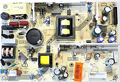 Telefunken T40T882FHD/T40K781FHD Fuente Alimentación TV Kit de Reparación: Amazon.es: Electrónica
