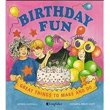 Birthday Fun Pa Op