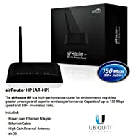 Ubiquiti Networks Consumer AirRouter HP, AIRROUTER-HP