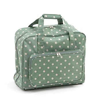 Hobby Gift Summertime Sewing Machine Bag 20 x 43 x 37cm d//w//h
