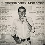 Live Songs [Vinyl]