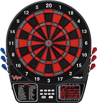 Electronic Dartboard Image
