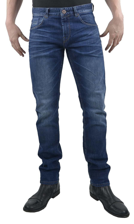PME Legend Herren Jeans Nightflight Slim Fit 007-80-90479