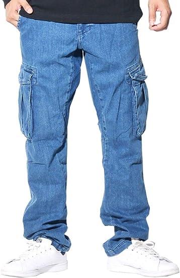 (ブラウンバッグリカー) BROWN BAG LIQUOR デニム カーゴパンツ メンズ ワークパンツ BBL-PT1903 2カラー
