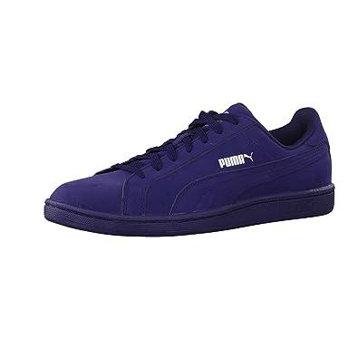 d9dddc032b9 Chaussures Smash Buck Mono Bleu Homme Puma  Amazon.fr  Chaussures et ...