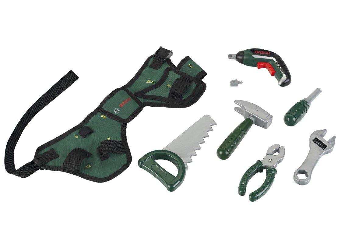 Kinder Werkzeuggürtel - Theo Klein Bosch Werkzeuggürtel-Set