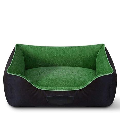 Lovingroy999 Pet Dog Lounge Sofá, Perros Gatos Cuadrados ...