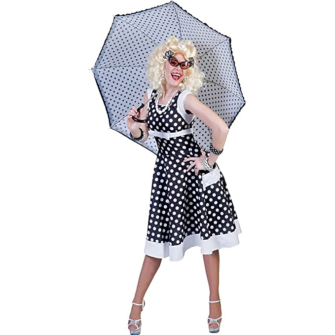 1950s Costumes 50s Lovely Lucy Adult Costume $12.99 AT vintagedancer.com