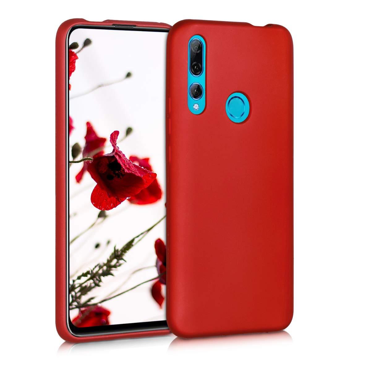 funda para Huawei Y9 Prime (2019) color rojo
