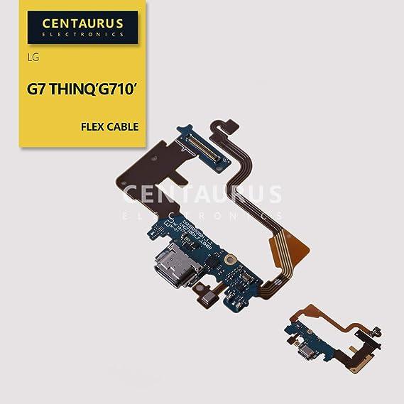 Amazon com: CENTAURUS LG G7 ThinQ USB Charger Connector Charging