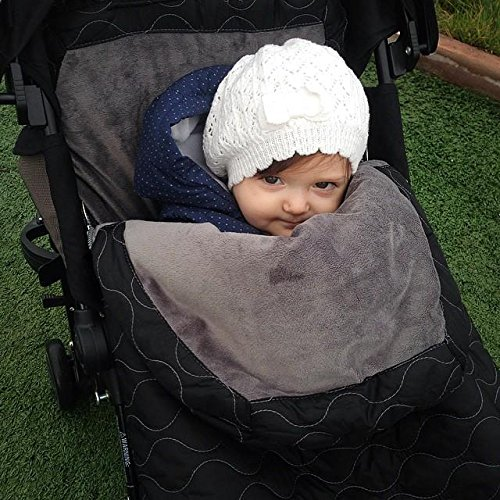 Image of the JJ Cole Urban Bundleme, Stealth, Infant