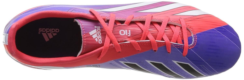 46541080c6 Chuteira Adidas F10 TRX FG Campo  Amazon.com.br  Esportes e Aventura