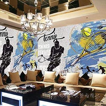 Mural Papel Pintado Papel Tapiz El Movimiento Fluido De Grandes