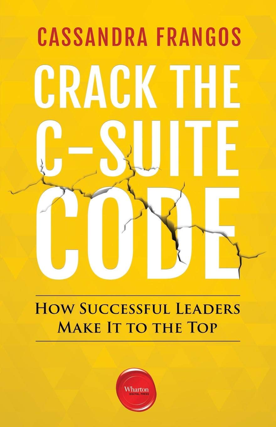 cracking the man code review
