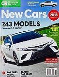 Consumer Reports Buying Guide New Cars, Trucks, SUVs November 2017, 243 Models
