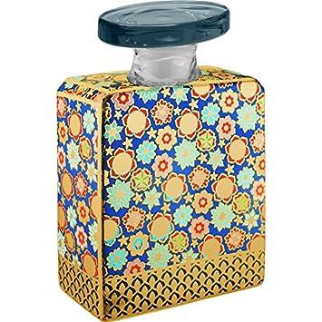 Baci Milano Botella difusor Jett con flor 375 ml Accesorios Perfume Casa: Amazon.es: Hogar
