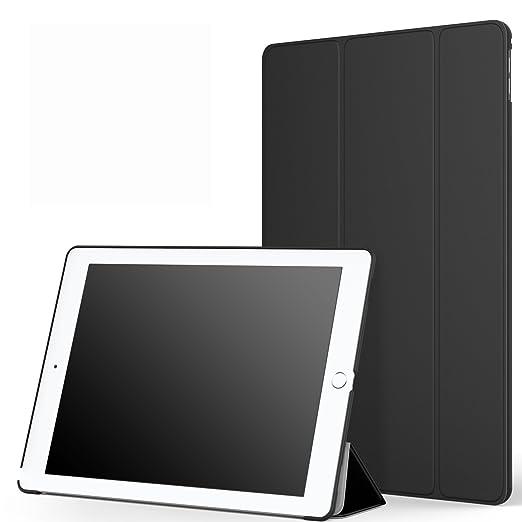 "24 opinioni per MoKo LYSB00U8LKJL6-ELECTRNCS 12.9"" Custodia a libro Nero custodia per tablet"