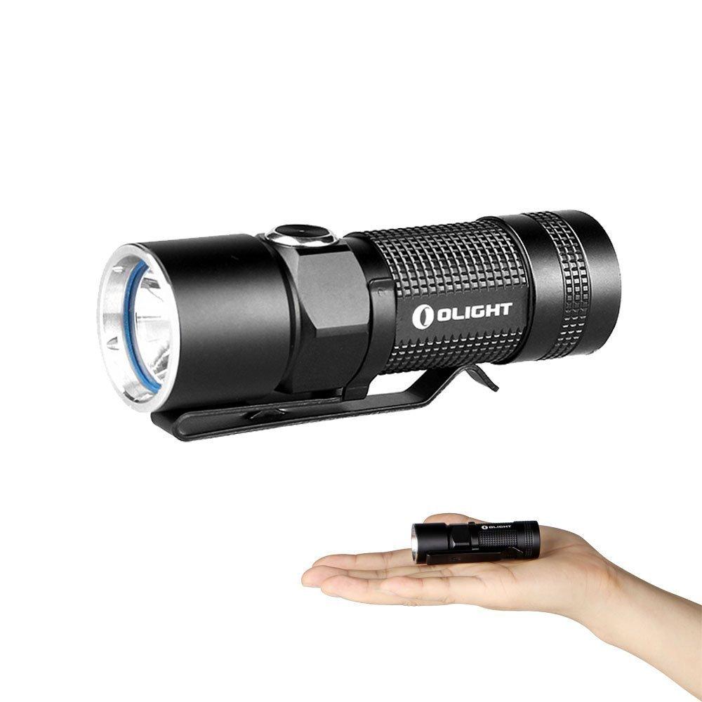 Olight S10-L2 Baton LED Taschenlampe mit 400 Lumen