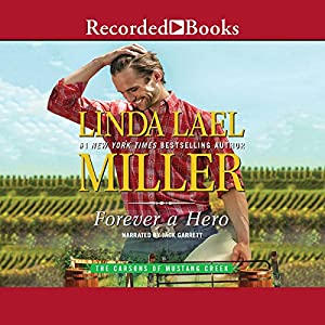 Forever a Hero Audiobook