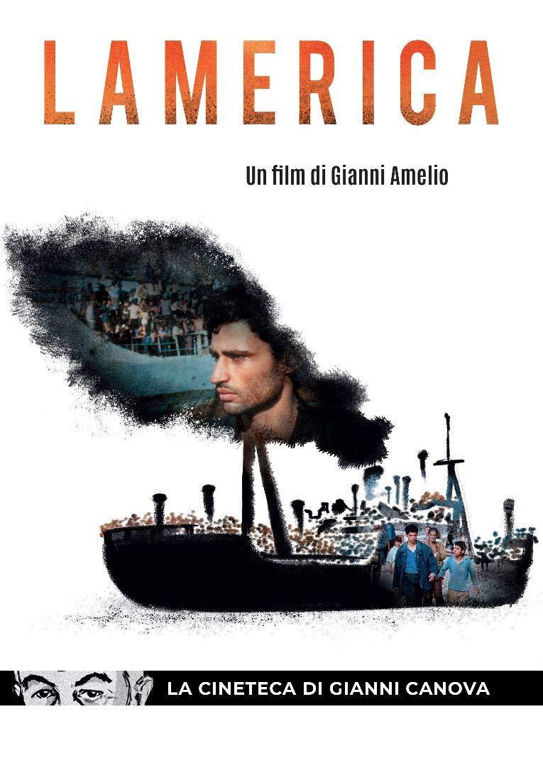 Lamerica [Italia] [DVD]