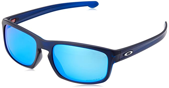 eb7a1975c0 Image Unavailable. Image not available for. Color  Oakley Men s Sliver  Stealth Asian Fit Sunglasses ...