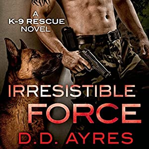 Irresistible Force Hörbuch