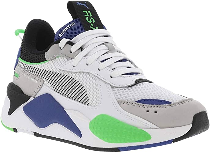 Puma RS X Toys 36944916, Sneakers: Amazon.nl
