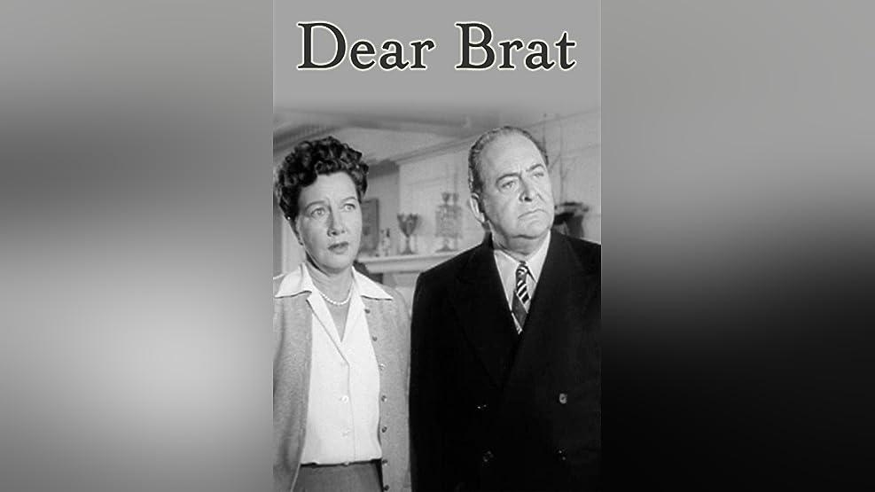 Dear Brat