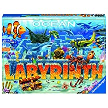 Ravensburger Ocean Labyrinth Game