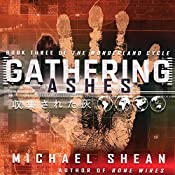 Gathering Ashes | Michael Shean