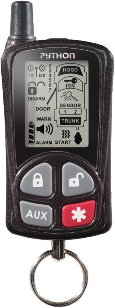 Directed Electronics 479P 2-way LCD Replacement Remote Transmitter